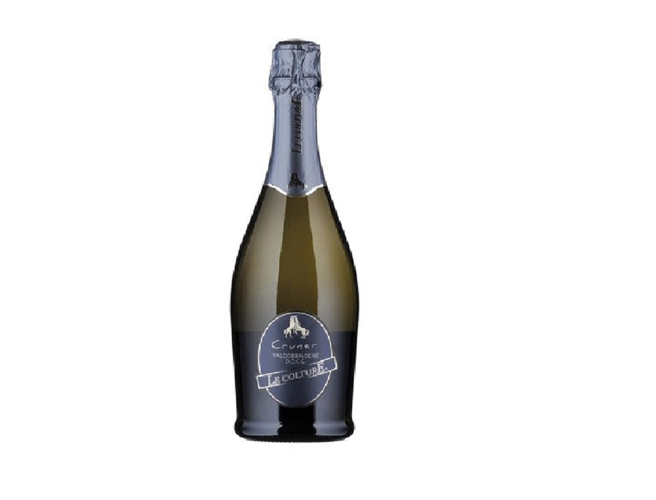 Cruner Prosecco dry Docg   Le Colture   Cl 75
