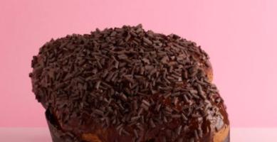 Pasticceria Gabbiano | Colomba al Cioccolato | 1kg